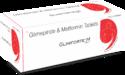 Glimeperide Metformin Tablet