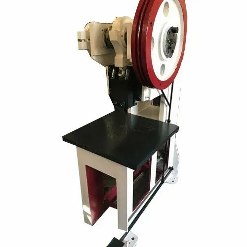Rubber Slipper Making Machine