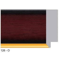126-O Series Photo Frame Moldings