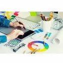 6 Months Offline & Online Certificate In Graphic Designing Course