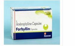 Forbyllin