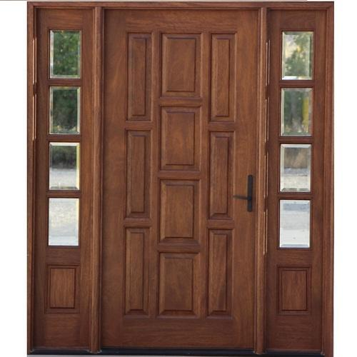 Exterior Wooden Door Wooden Door Cp Doors Wood Craft
