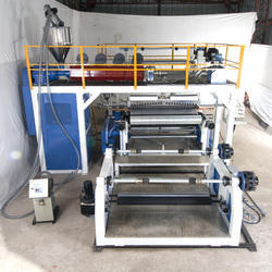 Both Side BOPP Film Lamination Plant