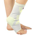 Alex Hi Tech Ankle Support With Gel Pad 6011