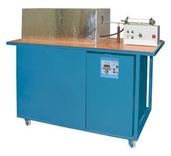 530*600*1050mm Medium Frequency Induction Forging Machine