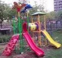 SNSK2 FRP Kids Zone Slides