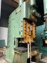 Amada Single Crank Press