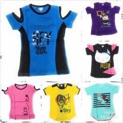 Baby Girls T shirts