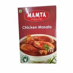 Mamta Chicken Masala