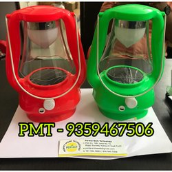 Portable Solar Led Lamps