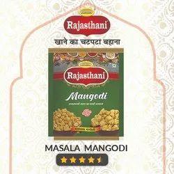 Masala Mangodi, Packaging Size: 200 gm