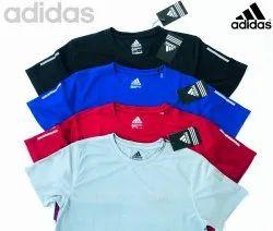Men Adidas tshirt available