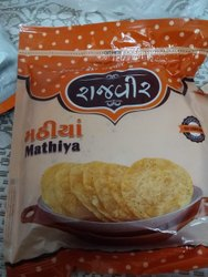 Rajveer 500 Gm Mathiya Papad