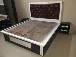 Double Bed, For Home
