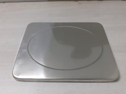 Weighing Scale SS Tray