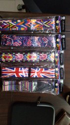 Multicolor Guitar Belt