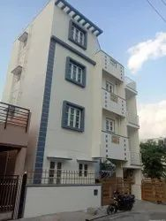 From 8 Years Concrete Frame Structures Residential Civil Construction Service, Bengaluru