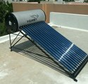125 LPD V Guard Solar Water Heater