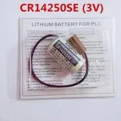 FDK Lithium Battery CR14250SE 3V For Fanuc CNC Machine