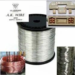 l/ötbar SWG Kupferdraht 36 St/ück 0,2 mm 500 g