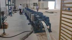 Uni Strut Channel Roll Forming Mill
