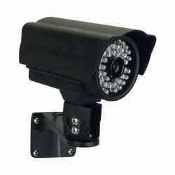 Infrared Night Vision Camera, Camera Range: 30 meter