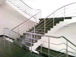 SSM79 Stainless Steel Staircase Railing