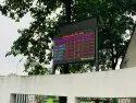 Online  Industrial Display Board