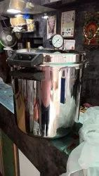 Induction Base Commercial Cooker