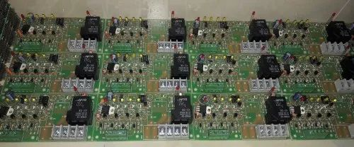 Automatic Water Level Controller Pcb