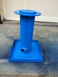 Field Density Test Apparatus
