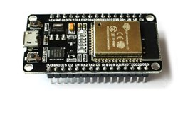 ESP32 Development Board WiFi Bluetooth