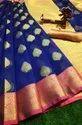 Banarasi Kora Organza Sarees