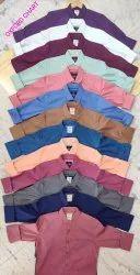 Aadhar Shamrey/Oxford Aadhaar Men's Formal & Casual Shirt, Machine wash, Size: M To 2xl