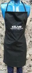Chef Apron, For Hotel, Size: Free