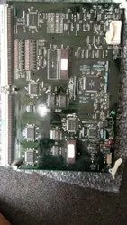 All types of toyota textile machine card repairing
