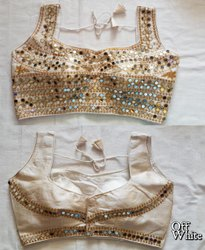 Ladies Stitched Blouse