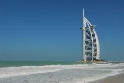 Dubai Visa Service, Individual, Passport