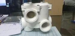 Midas 40NB Multiport valve Side Mount Filter
