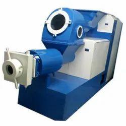 Duplex Vacuum Plodder Machine, 10 Hp