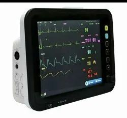 Younker Patient Monitor, Display Size: 12.1 Inch