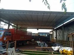 Peb Structure Shed