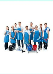 New Delhi Noida Commercial Housekeeping Services