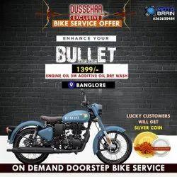 Bullet Bike Service