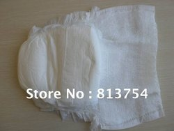 Loose Pant Type Adult Diaper Pull Up Pants