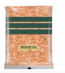 Sabut Masoor Dal, Packaging Size: 1 Kg