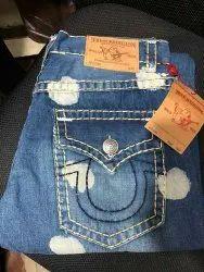 Mens Denin Jeans