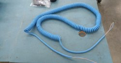 Spiral Cord Cable