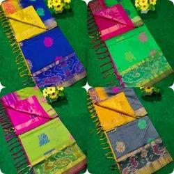 Tripura Silk Buta