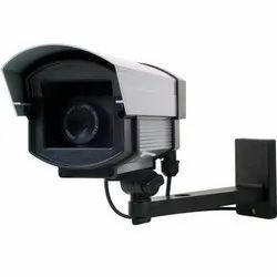 Day & Night Vision HD CCTV Camera, 35 Meter, Lens Size: 3.6 Mm